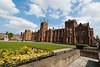 Belfast - Queen's University.