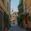 Levanto - Quiet street.