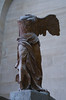 Louvre - Winged Victory of Samothrace.