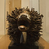 Louvre - I guess it's an artist's version of a porcupine.