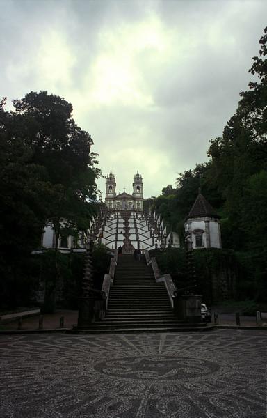 Braga - Bom Jesus de Monte