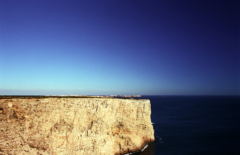 Sagres - The South West most point in Europe