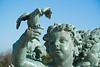 Paris - Palace of Versailles - Deux Enfants et un Amour.
