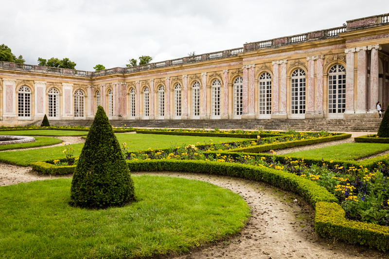 Versailles Fountains and Gardens-10