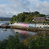 Portree - Waterfront.