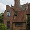 Sissinghurst - The cottage.