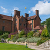 Chartwell - The house.