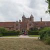 Sissinghurst - Library and Tower.