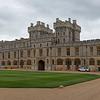 Windsor Castle - Quadrangle.