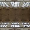 Bath - Abbey ceiling.