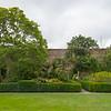 Sissinghurst - Tower lawn.