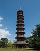Kew Gardens - Pagoda.