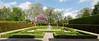 Kew Gardens - Queen's Garden.