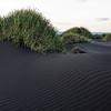 Black Sand Beach, Hohn