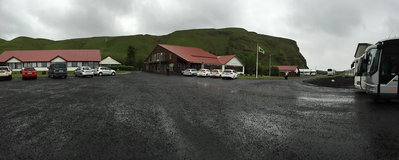 Hotel Katla,  Vik, Iceland