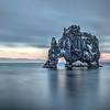 Hvitserkur at Vatnsnes - Dinosaur Rock