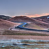 Mt. Namafjall
