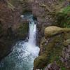 Kolugljufur canyon