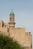 Jaffa - Minaret.