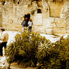 The Garden tomb of Christ, 1990