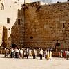Western Wall 1992