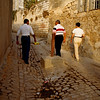 Walking up to Cana