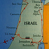 I took this route in reserve order on my two trips to Israel.