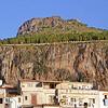 Cefalu. The Rock!