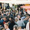 Public Market in Firenze