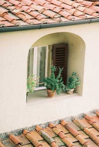 Firenze window