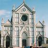Firenze, Church Santa Croce