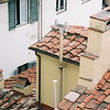 tile roof tops
