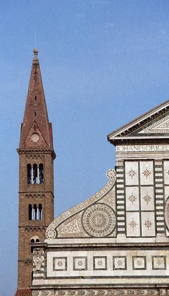Firenze; Florance