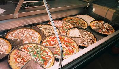 Pizza, Florance