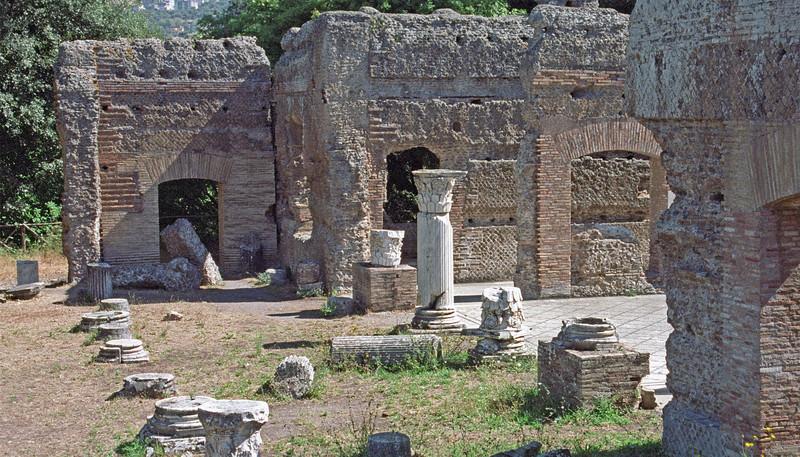 Hadrians Village