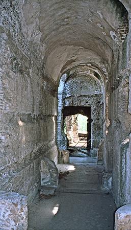 Hadrian's Village