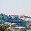 Montepulchiano, Giant Panorama