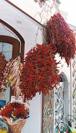 Italian Viagra, Amalfi Positano;