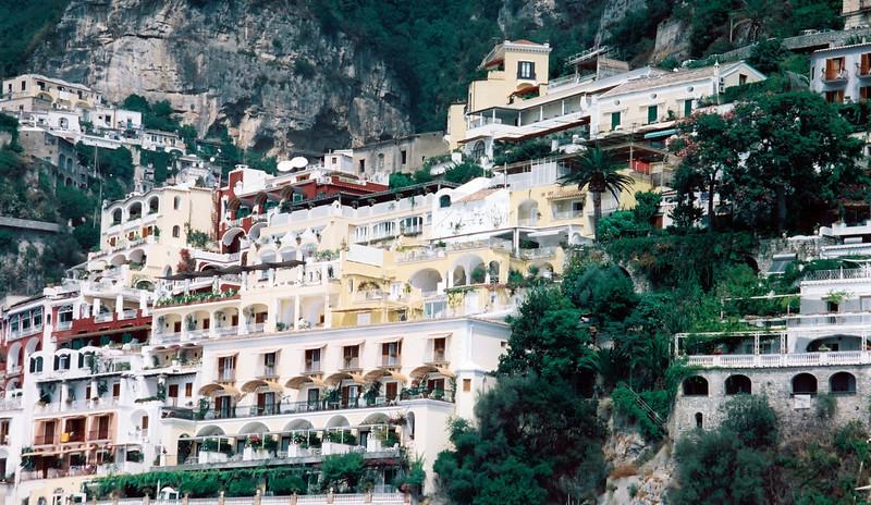 Hotel, Sirenuse