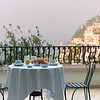 Positano;breakfast