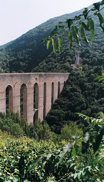 Tuscany Aqueduc