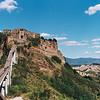 Tuscany,Civita di Banjo Reggio