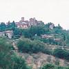 Near Monteriggioni