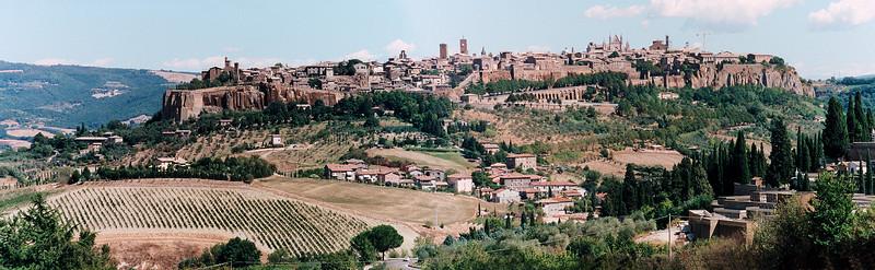 Orviettopan-2 Tuscany