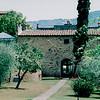 Il Falconiere, Cortona, Locanda del molino