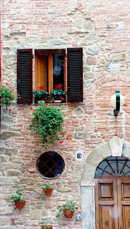 Tuscany San Gimignano