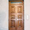 Montemaggiore doorway