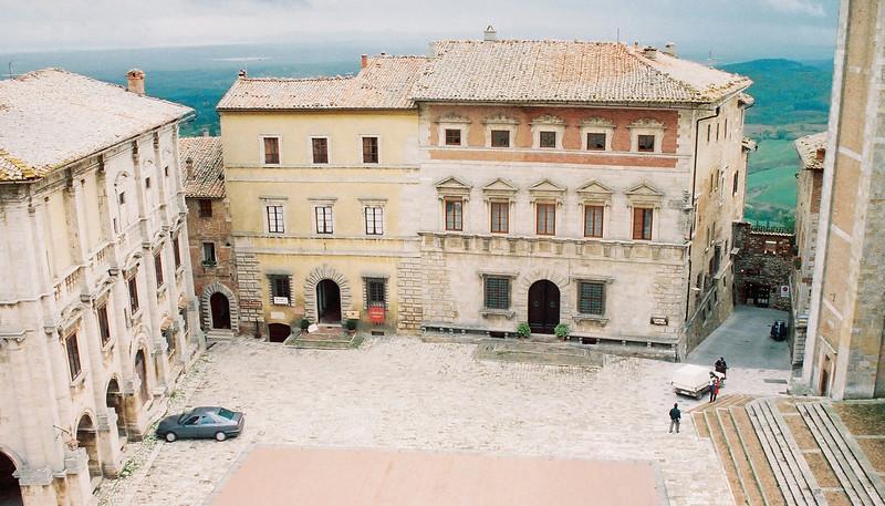 montepulciano, Cantine Contucci