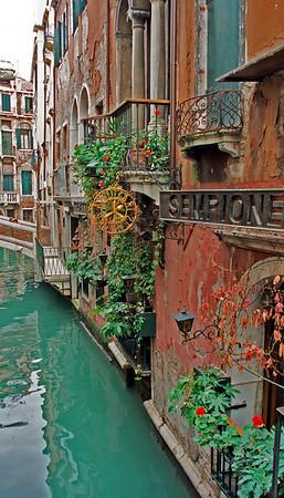 Venice Sempione