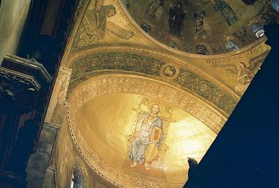 St. Marks in Venice